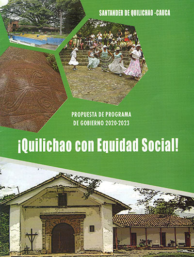 ASOCOMUNAL presentó propuesta de gobierno en Quilichao