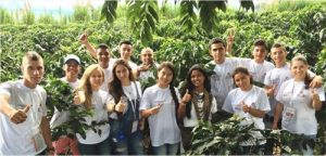 FNC invita a jóvenes caficultores a innovar