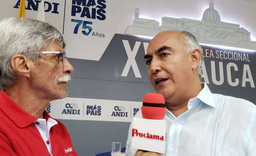 Representante Carlos Julio Bonilla Soto