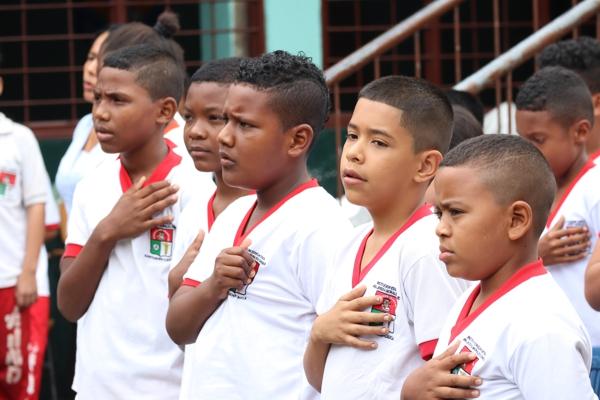 """Se premió """"Un Cuento para la Paz"""" en Santander de Quilichao"""