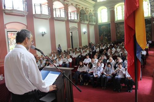 Unicauca renueva la Acreditación Institucional