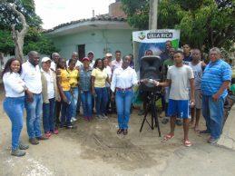 Villa Rica sigue construyendo su futuro para lograr la paz