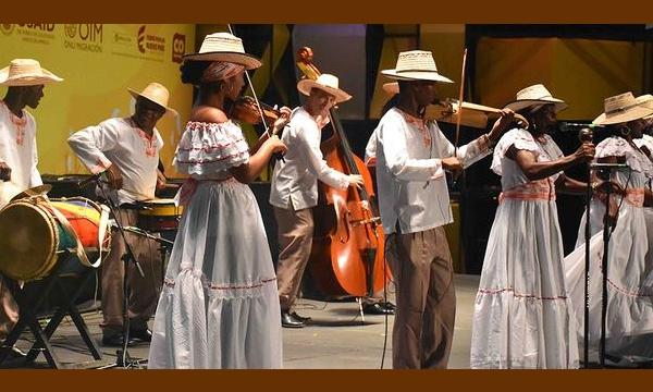 Zonal clasificatoria del Festival Petronio se hará Villa Rica