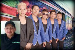 Tres integrantes de agrupación musical murieron en accidente