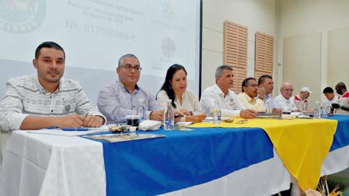 Precandidatos a la alcaldía Santander de Quilichao