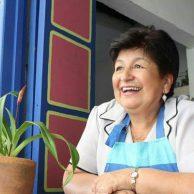 Adiós a doña Carmen Eneyda Trujillo Sarria
