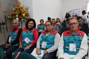 Asmet Salud EPS rindió cuentas 2018 a la comunidad