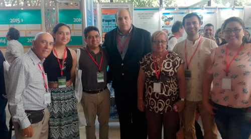 Cauca presente en Convención del Medio Ambiente en Cuba