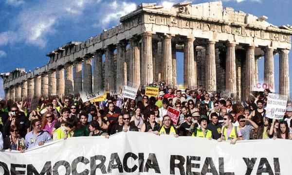 Ciudades para la democracia
