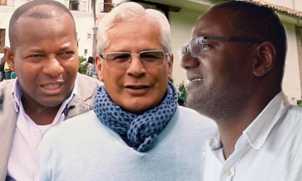 Colombia Renaciente avala candidatos en Cauca