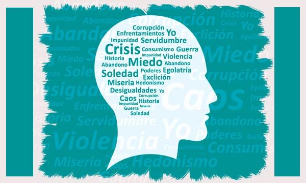 Crisis moral y sociedad sin escrúpulos