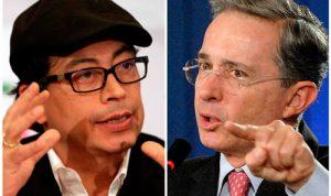 De cómo Petro y Uribe debilitan su fuerza política