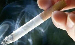 De cómo dejé de fumar