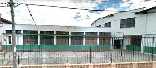 Disputa legal que los colegios El Libertador y Bethlemitas