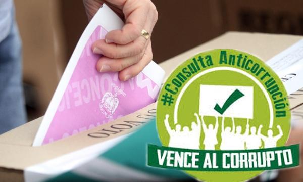 Elecciones Anticorrupción