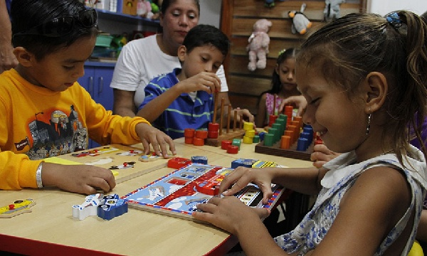 Gobernación promueve mejores prácticas educativas incluyentes