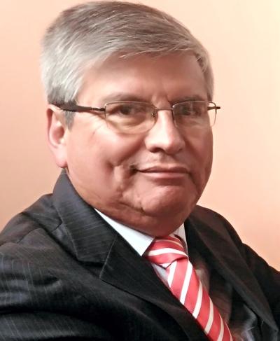 Guillermo Romero Salamanca