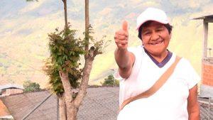 Jambalueños se benefician con acueducto interveredal