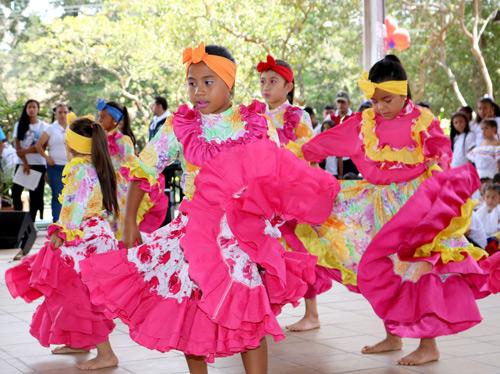 Juegos y rondas infantiles como método para preservar la cultura