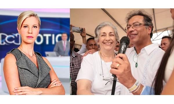 La mamá de Gurisatti, candidata de la Farc