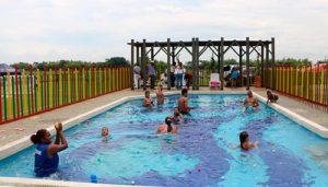 Llega nuevo centro recreativo a Santander de Quilichao