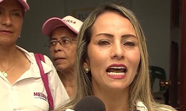 Melissa Urdinola Rodríguez