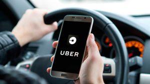 Mototaxismo y Uber, fuente de empleo en Colombia