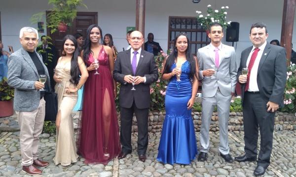 Norte del Cauca cuenta con los primeros ingenieros civiles egresados de Unicauca