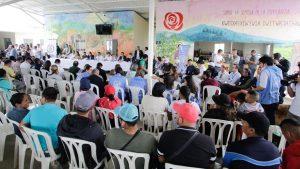 ONU respalda el proceso de paz; Uribe lo impugna