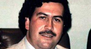 Pablo Escobar marca registrada