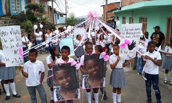 S.O.S.: Quilichao en permanente luto