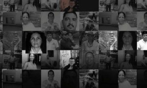 Buscan a una mujer que desapareció en Cauca