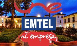 Une EPM da por finalizado contrato con Emtel Popayán por incumplimientos