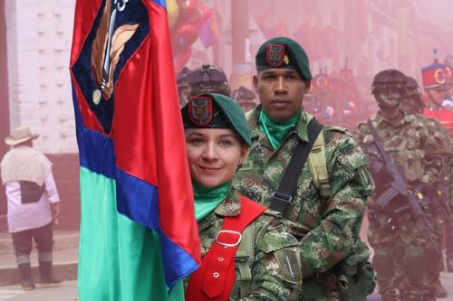 Batallón de Operaciones Terrestres # 13