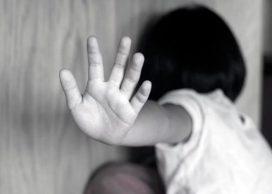 Delitos en contra de menores, cuestión de cuidado