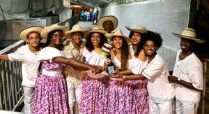 Al Son de Ararát ganador del Festival Petronio Álvarez