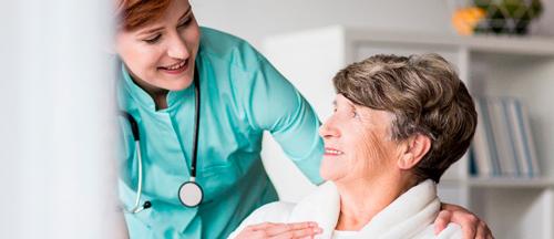 Asmet Salud, los adultos mayores son prioridad