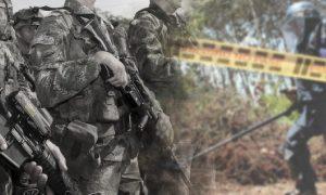 Seis heridos por ataque terrorista en Catatumbo