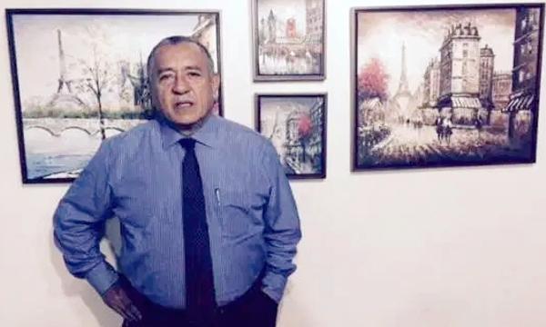 Burgos Mosquera: ganador Jorge Isaacs 2019