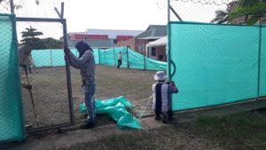 Centro de Desarrollo Infantil Semillitas del Samán estrenarán aulas