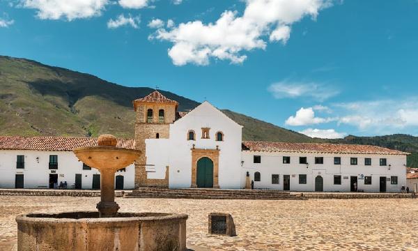 Colombia: el destino turístico de moda