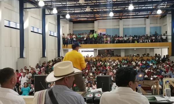 Criminalidad se apodera del norte del Cauca