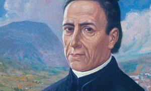 Domingo Belisario Gómez al panteón de los próceres