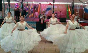 El Festival Folklórico de las Américas se toma el Cauca