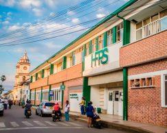 Estado salda deudas con la salud en el Cauca