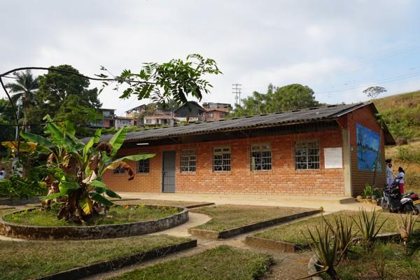 Escuela Santa Inés