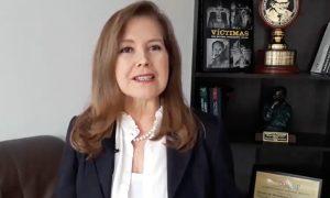 Gloria Vallejo explica por qué hay dos días del periodista