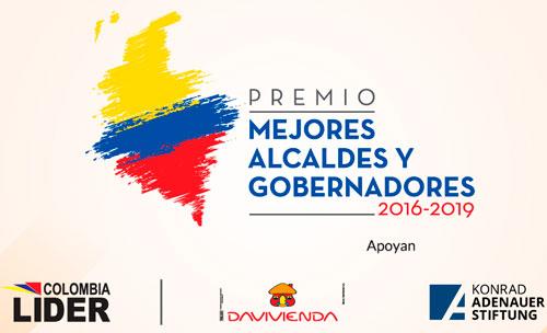 Gobernador del Cauca entre finalistas del premio a mejores gobernantes