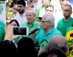 Juan Carlos López Castrillón firmó Pacto Anticorrupción