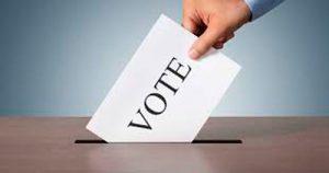 El voto consciente y responsable